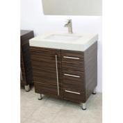 80cm free standing bathroom vanity sink set. Vanities sink Ebony