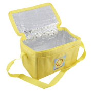 California Baby Sunface Insulated Cooler Tote Bag