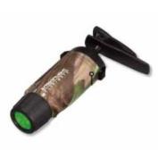 (Price/EACH)Streamlight 61102 Clipmate-Black W/Green Led, Alk Batt