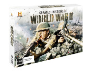 Greatest Missions Of WWII Collector's Set [DVD_Movies] [Region 4]