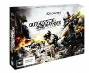 Outgunned & Undermanned [Region 4]