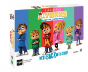 Alvin And The Chipmunks [Region 4]