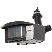 Lithonia Lighting OMS 2000 120 DDB M6 200-Degree Detection Zone Outdoor Motion Sensor Retrofit Kit, Bronze
