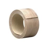 28210 Wood Veneer Iron-On Edgebanding, 5.1cm x 7.6m, Red Oak