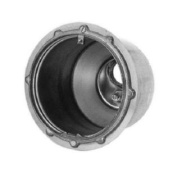 Pentair 78244300 2.5cm Rear Hub Replacement Stainless Steel Pool or Spa Niches