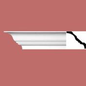 Cornice White Urethane Penelope Simple | Renovator's Supply