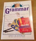 My Book of Grammar [Paperback]