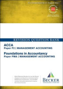 ACCA Approved - F2 Management Accounting (FIA