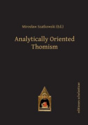 Analytically Oriented Thomism
