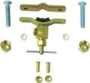 AP-4001 - Aprilaire OEM Replacement Humidifier Self Tapping Saddle Tap Water Valve by Aprilaire