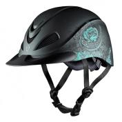 Troxel Rebel Low Profile Western Helmet