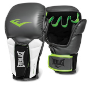 Prime MMA Universal Grey Training Gloves