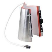 500ml Stainless Steel Mug Attachment for Heat Press Machine