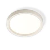 PHILIPS LIGHTOLIER S5R827K7 13cm Round LED Slim Surface Mount 650 Lumens 2700K