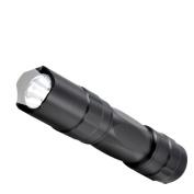 Pocket LED Flashlight - 45 Lumens, Shock + Weather Resistant Aluminium Casing
