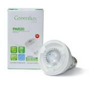 High Quality LED 7w Dimmable PAR20 Warm White Light Bulb - 50w equiv.