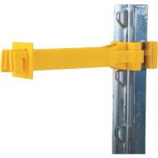 Dare Prod. SNUG-X5TP-15 Ex Snug T-Post Insulator
