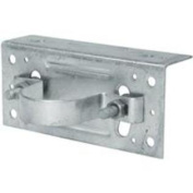 Midwest Air Technologies : Cl Wood Adjustable Clamp