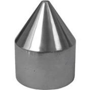 Midwest Air Technologies : 5.1cm - 1cm No-Way Bullet Cap