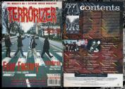 magazine TERRORIZER Issue 57