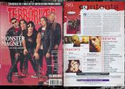 magazine TERRORIZER Issue 86