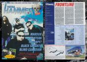 magazine METAL HAMMER No.42