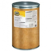 Zep Professional Powdered Concrete Floor Cleaner Orange, 18kg