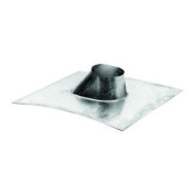 2/PACK M & G DURAVENT 3PVL-FR PELVENT ROOF FLASHING 7.6cm