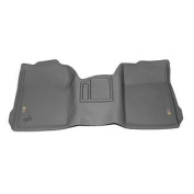 Lund 482102 Catch-All Xtreme Plus Grey Front Floor Mat