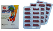 CHERIFER Capsule with Zinc, Double Chlorella Growth Factor & Taurine PGM 10-22