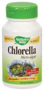Nature's Way - Chlorella, 410 mg, 100 capsules