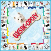 Westie-opoly Game