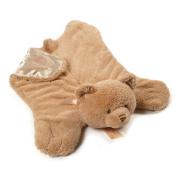 Baby GUND My 1st Teddy Comfy Cosy Plush Toy