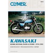 Clymer Repair Manual M355