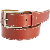Men's Remo Tulliani Enzo Belt Red