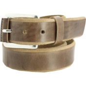 Men's Remo Tulliani Coraggio Belt Natural