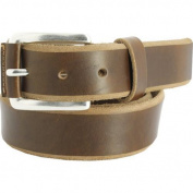 Men's Remo Tulliani Coraggio Belt Honey