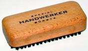 Craftsman brush Beech, oiled 11x4,5cm