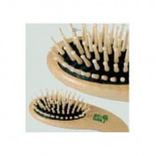 Kost Kamm Wood Brush, Dolphin, Pack of 1