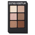 Sonia Kashuk 6 Colour Shadow Palette # 10 Perfectly Neutral