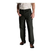 Men's Dickies Relaxed Fit Duck Jean 90cm Inseam Moss