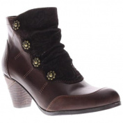 Women's L'Artiste by Spring Step Belgard Brown Leather