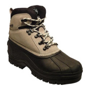 Women's Superior Boot Co. Bedford Buff Leather