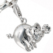 925 Sterling Silver Charms Pendant Silver Charm from Lucky Ladies