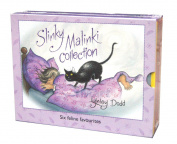 Lynley Dodd Slinky Malinki Collection 6 Books
