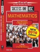EXCEL SUCCESS ONE - HSC MATHEMATICS 2016 EDITION