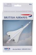 Concorde - British Airways Diecast Toy