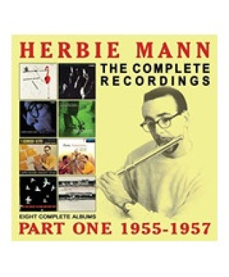 The Complete Recordings: 1955-1957 *