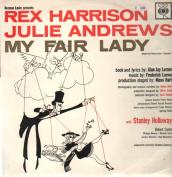 My Fair Lady [Original Broadway Cast Recording]