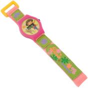 Girls Dora and Puppy Digital Watch